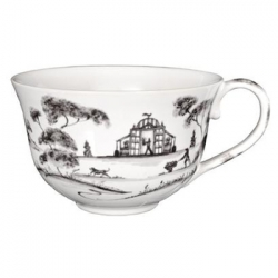Country Estate Flint Tea/Coffee Cup