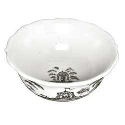Country Estate Flint Cereal/Ice Cream Bowl