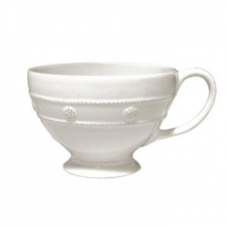 Berry & Thread Whitewash Breakfast Cup