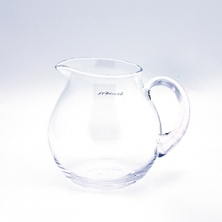 Bubble Pitcher, Small