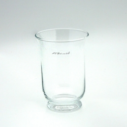 Small Hurricane/Vase