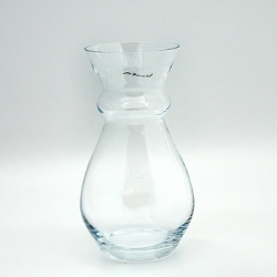 Ring Necked Vase