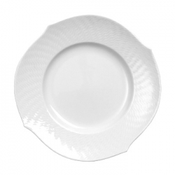 Waves Relief Bread and Butter Plate