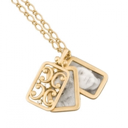 The Diamond Gate Locket