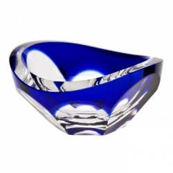 Maly Cobalt Bowl