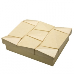 Rhomboid Box
