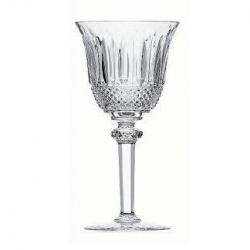 Tommy American Water/Wine Goblet