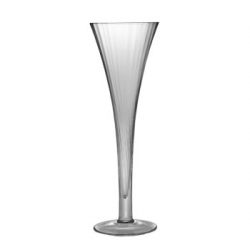 Corinne Hollow Stem Champagne Flute