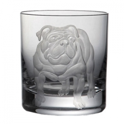 Bulldog Double Old Fashioned