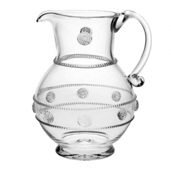 Isabella Large Round Pitcher