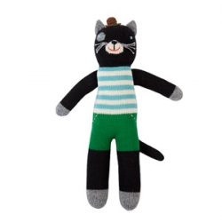 Lucky the Cat Doll