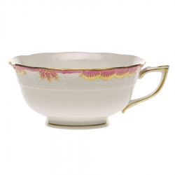 Princess Victoria Pink Tea Cup