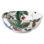 Field of Flowers Serving Bowl