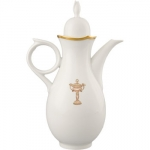 Bluegrass Coffee Pot