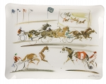 Harness Racing Acrylic Tray