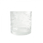 Baccarat Intangible Ice Bucket-Smoke