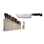 Berti Pesto Knife with Insieme Block