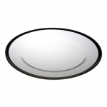 Large Astoria Round Platter