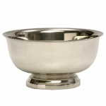 Pewter Revere Bowl