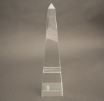 LVH Medium Obelisk Trophy