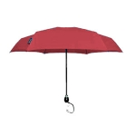 Red Traveler Umbrella