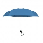 Royal Blue Traveler Umbrella
