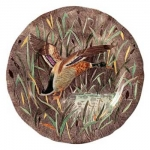 Rambouillet Duck Dinner Plate