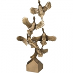 \Pintails\ Bronze Sculpture