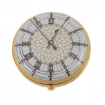 Big Ben Quartz Travelling Alarm Clock
