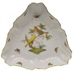 Rothschild Bird Triangle Dish