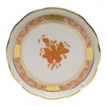 Chinese Bouquet Rust Coaster