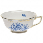 Fortuna Blue Tea Cup