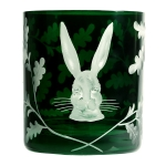 Forest Folly Hare Double Old Fashioned