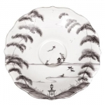 Country Estate Flint Tea Cup Saucer