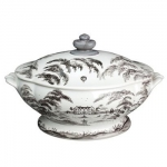 County Estate Flint Medium Tureen