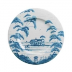 Country Estate Delft Blue Side/Cocktail Plate