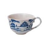 Country Estate Delft Blue Tea/Coffee Cup