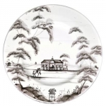 Country Estate Flint Side/Cocktail Plate