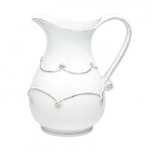 Berry & Thread Whitewash Large Pitcher