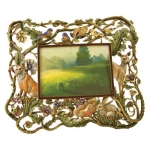 Jay Strongwater Meadow Frame