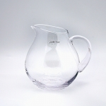 Bubble Pitcher, Large
