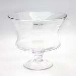 L.V. Harkness Footed Bowl