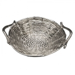 Woven Bowl with Handles