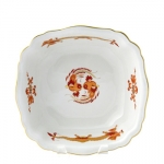 Meissen Rich Court Dragon Square Open Vegetable