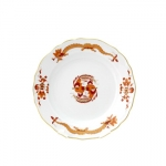 Meissen Rich Court Dragon Bread And Butter Plate