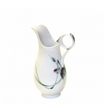 Waves Relief Woodland Flora Creamer