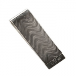 Guilloche Money Clip