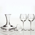 Dionysus Red Wine Decanter Set