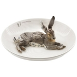 Bowl with Rabbit