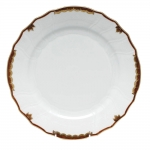 Princess Victoria Chocolate Dinner Plate